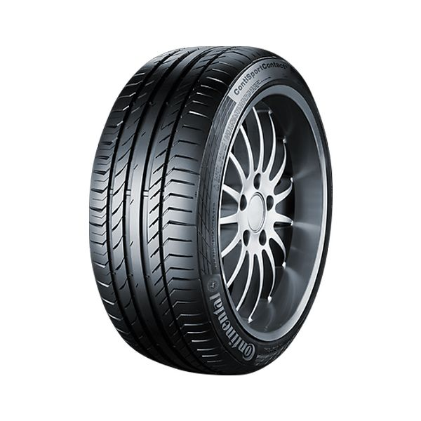 pneu auto continental contisportcontact 5p mo xl fr 235 40. Black Bedroom Furniture Sets. Home Design Ideas