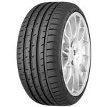 Pneu Auto Continental ContiSportContact 3 FR 195/45 R16 80 V
