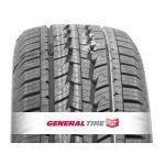 Pneu Auto General Grabber HTS 235/75 R15 105T OWL