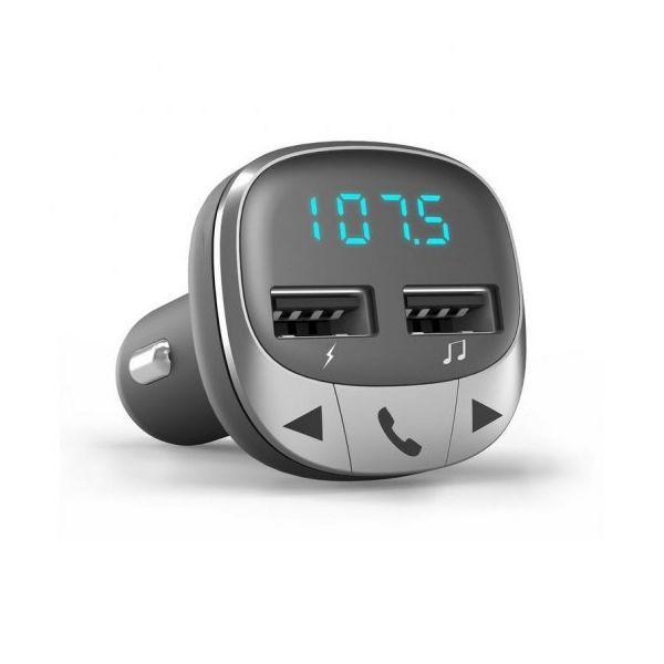 Energy Sistem Energy Car Transmissor FM Bluetooth - 448265