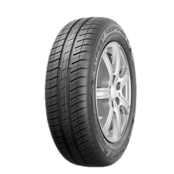 pneu auto dunlop sp streetresponse 2 175 60 r15 81t kuantokusta