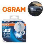 Osram 2x Lâmpadas Cool Blue Intense H7 55W 12V PX26d - 64210CBI-02