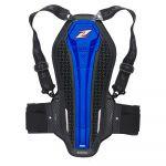 Zandona Protecção Corporal Hybrid Back Pro X6 Blue XS