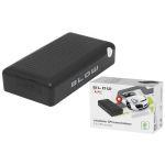 Localizador Gps Tracker Carro Com Bateria Interna