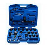 Bs Kit Teste Pressão Radiador 28P - BS.8098
