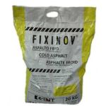 Fixinov Asfalto Frio 20kg - 33020002sc