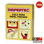 Qs Adhesivos Cola P/ Papel Parede 125gr Qs - Dispertec
