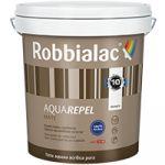 Robbialac Tinta Aquosa Aquarepel Mate 053