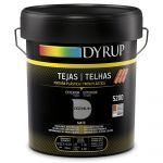 Dyrup Tinta para Telha Tradicional 15 L - 5200-6768-7