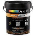 Dyrup Tinta Dyruway Evolution Branco 5 Lt - 5777-800-13