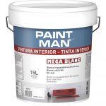 Paint Man Tinta Branca 15 L