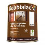 Robbialac Verniz Varnex Aquoso Alta Durabilidade 0,75l