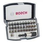 Bosch Conjunto Bits 32pçs 2.607.017.319