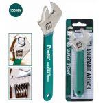 "ProsKit Chave Inglesa Ajustável 6"" (blister) - 1PK-H026"
