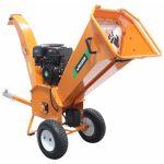 Mader Triturador Agrícola P/ Folhas e Ramos 13HP 90mm - 69359