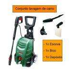Bosch Maquina de Lavar de Alta Pressao Aqt 35-12