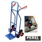 Perel Carrinho P/ Transporte Em Escadas C/ 6 Rodas OHT6