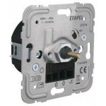 Efapel Regulador/comutador de Luz Electrónico 220V - 21214
