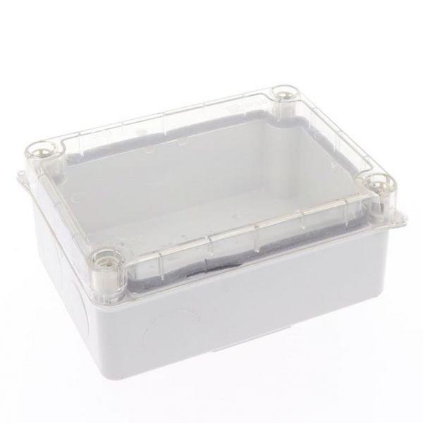 Aprestos Caixa Derivação Estanque T/Transparente 153. - 2253042F10