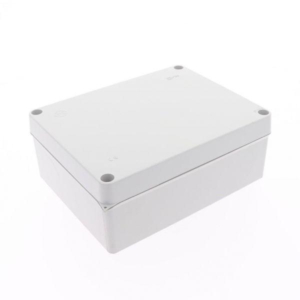 Aprestos Caixa de passagem elétrica Estanque L/Halogéneos 220x170x85mm. - 2253074F10