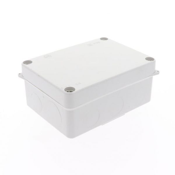 Aprestos Caixa Derivação Estanque L/Halogéneos 153x110x63mm. - 2253072F10