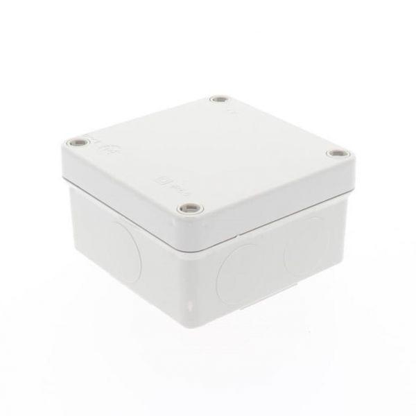 Aprestos Caixa Derivação Estanque L/Halogéneos 100x100x55mm - 2253071F10
