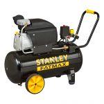 Stanley Compressor com Óleo 50L 2.5CV - 81966408