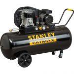 Stanley Compressor com Óleo Stanley 200L 3HP - 19234593