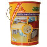 Sika Revestimento Acrílico para Pavimentos Cimentícios SIKAFLOOR-670 P Bege - 12260304