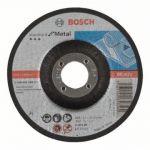 Bosch Disco de Corte Rebaixado para Rebarbadora 115 Mm para Metal - 2608603159