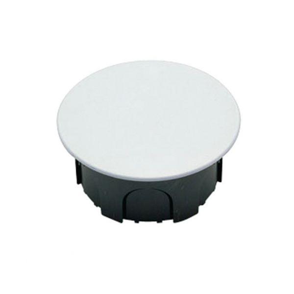 Famatel Caixa de Splice com Garra 100X50 mm - 881021962