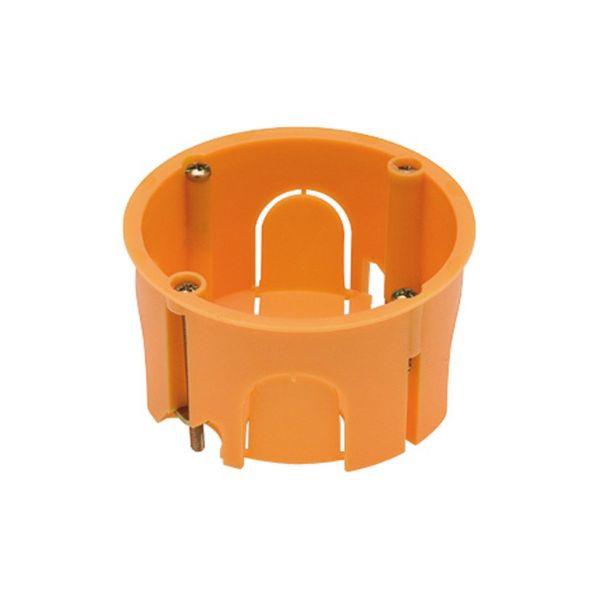 Famatel Caixa de Junção para Mecanismos de Caixa de Gesso - 881021943