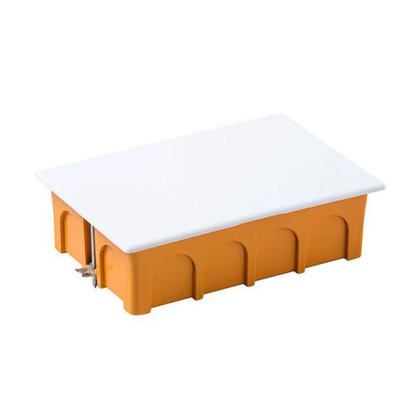 Famatel Pladur C / Tampa Embutida em Caixa 160X100X50 - 881018013