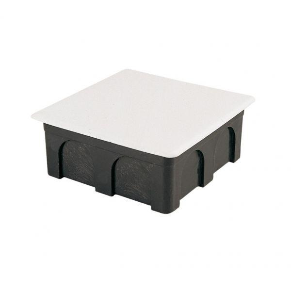 Famatel Caixa de Junção Quadrada 100X100X45 G Met - 881009472