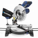 Blaupkunt Serra de Esquadria com Laser MS6000 1300W