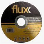 Flux Disco Corte Ferro 115x2,0x22mm Flux - 1230140096
