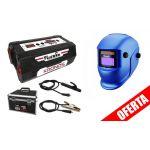 Cevik Inverter MMA KRONOS 155 + Máscara Soldar PE600S