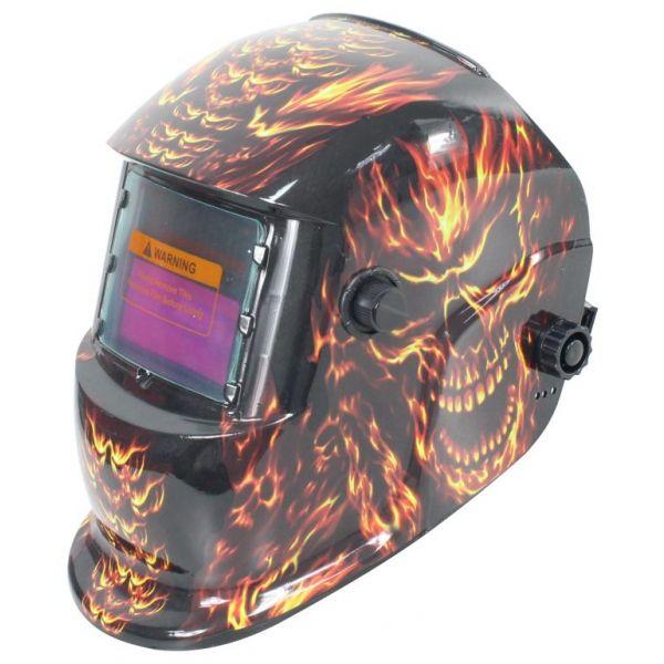 Mader Máscara de Soldar Automática - 63519