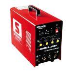 Stamos Máquina de Soldar Tig 200 a 230 V Impulsos - S-WIGMA 200P
