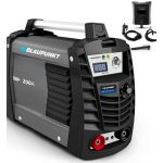 Blaupunkt Máquina de Soldar Inverter IGBT Profissional 200A - WM7000