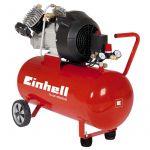 Einhell Compressor TC-AC 400/50/8