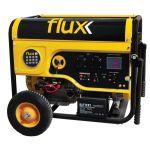 Flux Gerador Gasolina 6.5kva - 1200050006