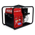 Mosa Gerador GE-12000 Hzdt Diesel Hatz 1D90 - CD4R9011
