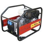 Mosa Gerador GE-5000 Mbh S5 Gasolina Honda GX-270 - 760500061