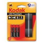 Kodak Lanterna LED + 3AAA Black