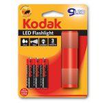 Kodak Lanterna LED + 3AAA Red