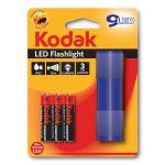 Kodak Lanterna LED + 3AAA Blue