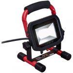 Luceco Iluminação exterior LED Slimline Work Light 22W 1800 lm - LSW18BR2-E2