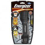 Energizer Lanterna Led, Intensidad Regulable, Hardcase Profesional Pro, Resistente Agua y Caídas, 400 Lm, 4AA - E300640500