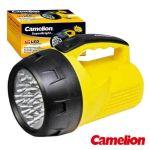 Camelion Lanterna 16 Leds Potentes - FL-16LED